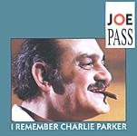 I Remember Charlie Parker - 1979